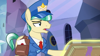 Mail Pony -if you say so- S8E8