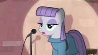 "Maud Pie ""Earth pony"" S8E3"