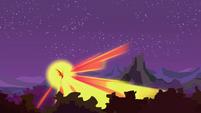 Phoenix ray attack S2E21