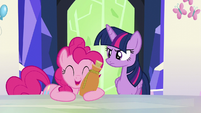 "Pinkie Pie ""it's still funny!"" S5E22"