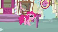 Pinkie Pie depressed 2 S3E07