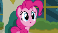Pinkie Pie impressed -ooh!- S6E12