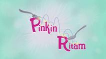 Pinkin ritam