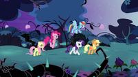 Rainbow Dash -a lost cause- S4E02