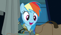 Rainbow Dash opening her locker S6E24.png