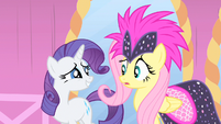 Rarity quick reminder S1E20