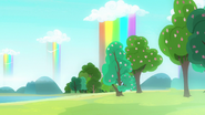 S07E16 Widok na Winsome Falls