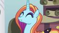 """Sassy Saddles ecstatic """"yes!"""" S5E14.png"""