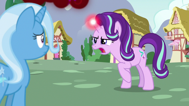 """File:Starlight """"you could get me in a lot of trouble"""" S7E2.png"""