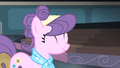 Suri walking with a smile S4E08.png
