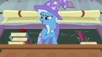 """Trixie """"the greatest and most powerful"""" S9E20"""