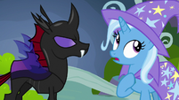 Trixie -unsure about my place in the world- S7E17