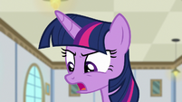 "Twilight ""I know they're up to something"" S8E16"