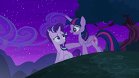 "Twilight ""I need to give you the same freedom"" S6E6"
