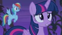 "Twilight ""it's no use"" S4E07"