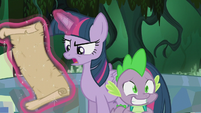 Twilight -don't want to live in that awful future- S5E25