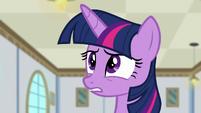 Twilight Sparkle -until I find out- S8E16