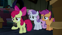 Apple Bloom -maybe you're just a little- S5E6