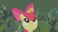 Apple Bloom listens to Applejack S1E09.png