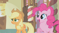 Applejack and Pinkie Pie S01E04.png