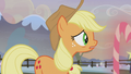 Applejack hears Maud Pie's voice S5E20.png