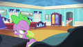 CMC find Spike in the room S4E24.png