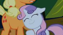 Cute Sweetie Belle S02E05