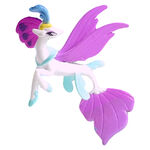 MLP The Movie Queen Novo Busy Book Figure