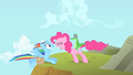 Pinkie Pie 'What's in those bags' S1E25.png