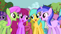 Ponies singing along 3 S2E15.png