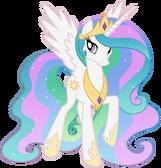 Princess celestia for spottedshadow13 by ganz13676-d5u08zf