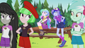 Principal Celestia mentions the camp gift EG4.png