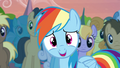 """Rainbow """"might have forgotten that for a little bit"""" S4E22.png"""