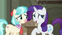 Rarity --we have just a tad more to do-- S6E9