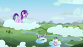 Starlight on a cloud S5E26.png