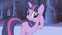 Twilight feel side effect S1E2