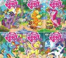 My Little Pony: Friendship is Magic (комиксы)