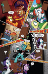 Comic issue 4 page 7