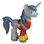 Funko Shining Armor glitter vinyl figurine