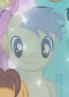 Goldengrape Crystal Pony ID S4E05