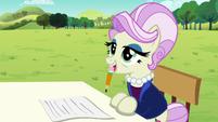 Judge hears Orchard Blossom S5E17