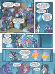 Legends of Magic issue 12 page 3