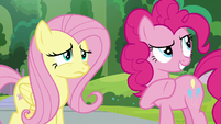 "Pinkie ""the Scroll-Making Institute"" S9E15"