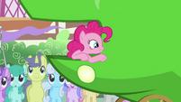 Pinkie Pie 'Funny joke' S3E4
