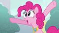 Pinkie Pie c'mon ponies! S3E13.png