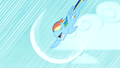 Rainbow Dash charges S01E16.png