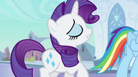 Rarity me neither S3E1