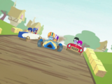 Derby Racers