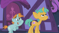 Snips derping S1E6.png