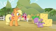 Spike at your service 20